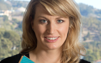 Laurie Peterson (MBA 11) Wins Awards & Funding